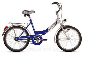 Нові Складні велосипеди
