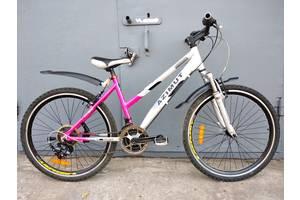 б/в Жіночі велосипеди Azimut