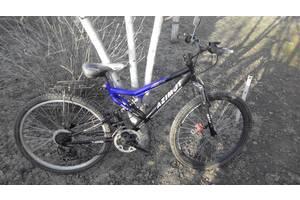б/у Спортивные велосипеды Azimut