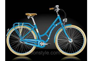 Круизеры велосипеды Bergamont