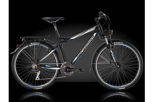 Круїзери велосипеди Bergamont
