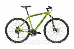 Новые Велосипеды гибриды Bergamont