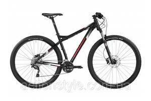 Нові Гірські велосипеди Bergamont