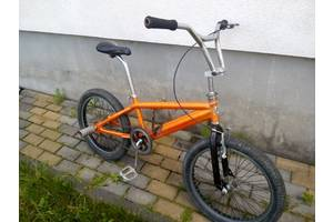 б/в BMX велосипеди Azimut