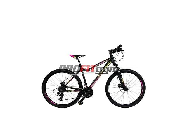 """купить бу Велосипед Cayman Evo 5.1, 27,5"""" lady, рама 45см, розовый 2019 в Днепре (Днепропетровск)"""