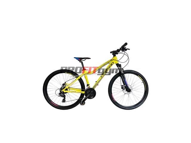 """продам Велосипед Cayman Evo 5.1 lady ,27,5"""", рама 40см, лайм 2019 бу в Днепре (Днепропетровск)"""