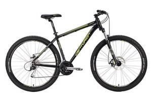 Нові Гірські велосипеди Centurion