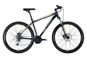 Велосипед Centurion Backfire N7-HD 2018 (Синий, 46 см)