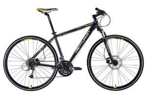 Велосипед Centurion Cross C7-HD T 2018 (Синий, 53 см)
