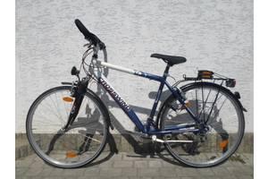 б/у Городские велосипеды Crosswind