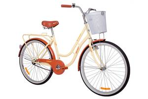 Новые Городские велосипеды
