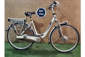 б/в Електровелосипеди Gazelle