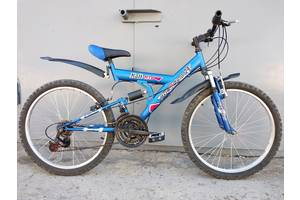 б/в Велосипеди підліткові Formula