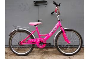 б/у Велосипеды подростковые Fort