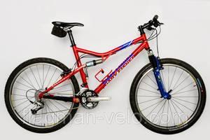 б/у Горные велосипеды Gary Fisher