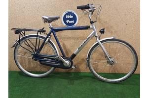 б/в Міські велосипеди Gazelle