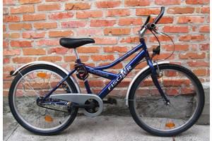 б/в Гірські велосипеди Fischer