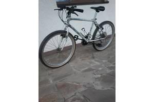 б/в Гірські велосипеди ROMET
