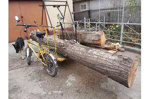 б/у Экстремальные велосипеды Дорожник