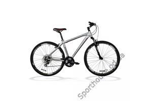 Новые Кроссовые велосипеды