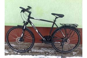 б/у Городские велосипеды KTM