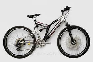 Новые Горные велосипеды Mckenzie