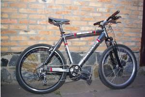 б/в Гірські велосипеди Bergamont