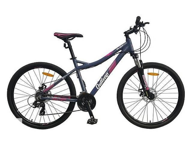 Велосипед Outleap Bliss Sport W Gray 2019 (Серый, M)- объявление о продаже  в Киеве