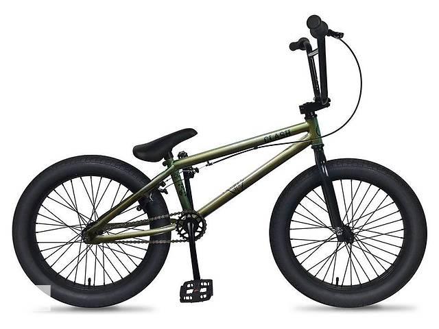 продам Велосипед Outleap BMX Clash Bronze 2019 бу в Львові