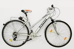 Новые Велосипеды Pegasus