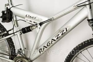 б/у Горные велосипеды Ragazzi