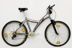 Новые Горные велосипеды Rixe