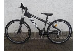 б/в Гірські велосипеди Rixe