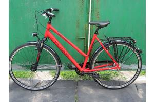 б/в Гірські велосипеди Cube