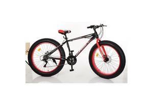 Новые Кроссовые велосипеды Profi