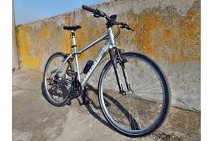 б/у Городские велосипеды Cannondale