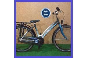 б/у Велосипеды подростковые Batavus