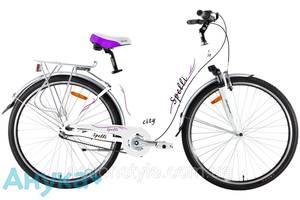 Новые Круизеры велосипеды Spelli