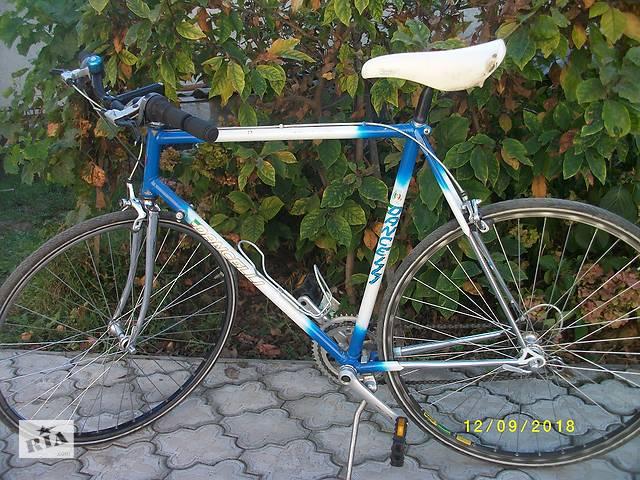 купить бу Велосипед  спортивный  Италия в Ужгороде