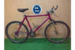 б/в Гірські велосипеди Trek