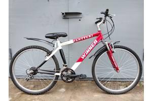 б/у Спортивные велосипеды Winner