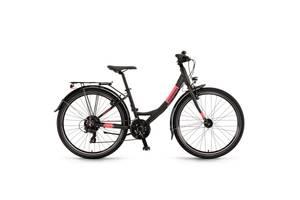 Новые Городские велосипеды Winora