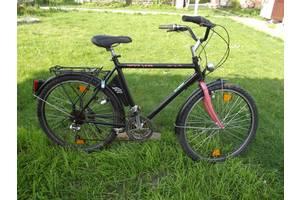 б/в Міські велосипеди Kettler