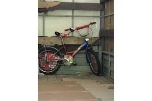 б/у Велосипеды подростковые Украина
