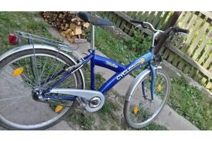 б/у Женские велосипеды Cyclone