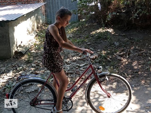 Велосипеди, вело- объявление о продаже  в Бучаче