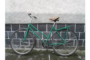 б/у Женские велосипеды ХВЗ