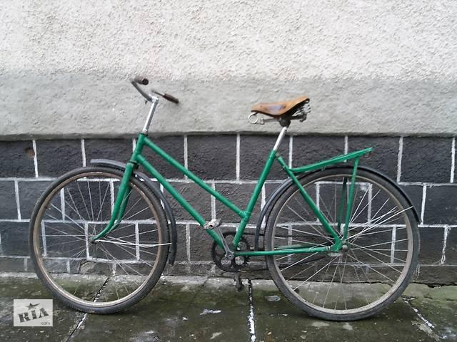бу Велосипеди, вело в Жидачові