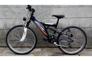 б/в Велосипеди підліткові Batavus