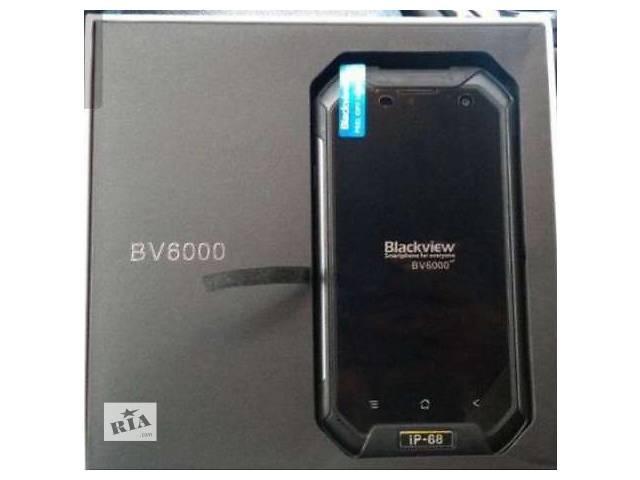 продам Blackview BV6000 бу в Хмельницком